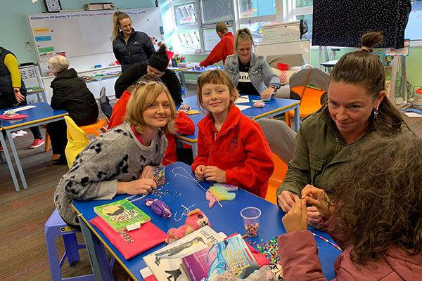 Linton Primary School - Classroom